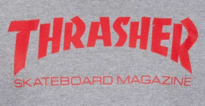 Thrasher Collection