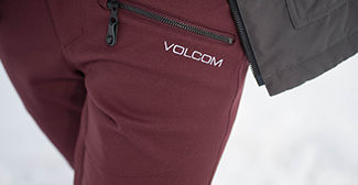 Snowboard Pants for Women