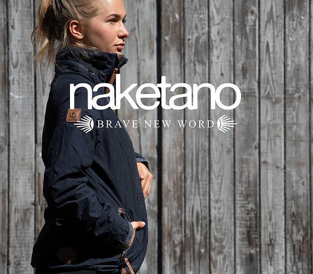 Naketano Shop | Blue Tomato