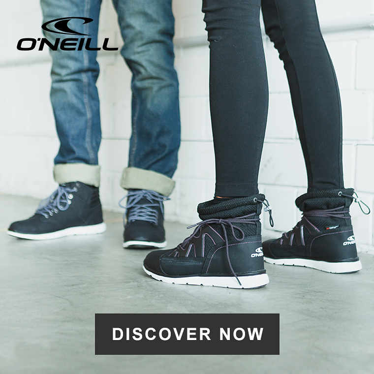 O'Neill Shoes