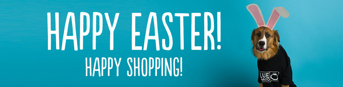 Voucher Easter Shop Linz