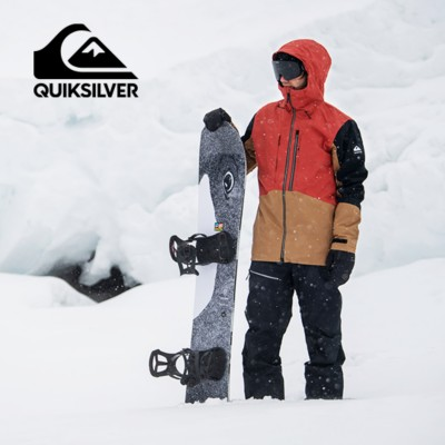 SHOP QUICKSILVER