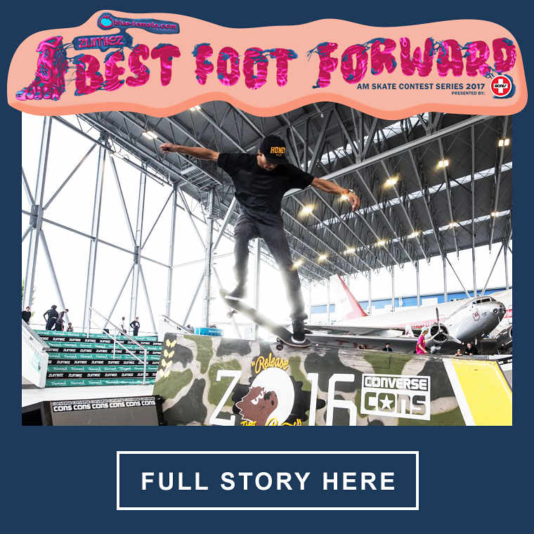 Best Foot Forward 2017 Recap