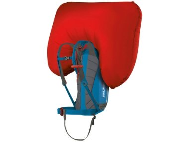 Mammut Rocker Removable Airbag 18L Backpack