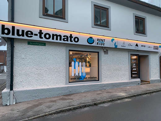 Rent Your Ride Schladming