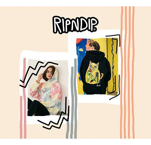 Shop RIPNDIP