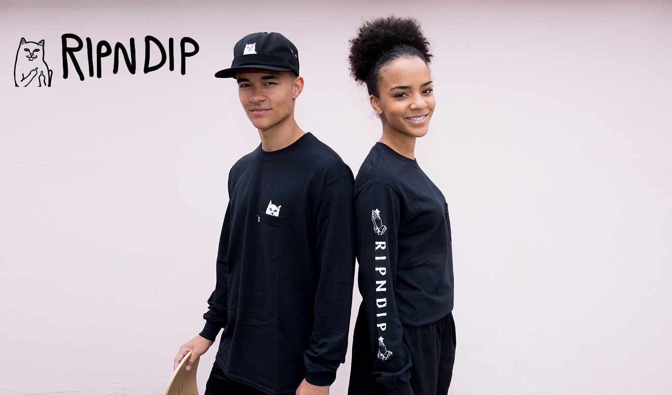 New Rip n Dip Stuff