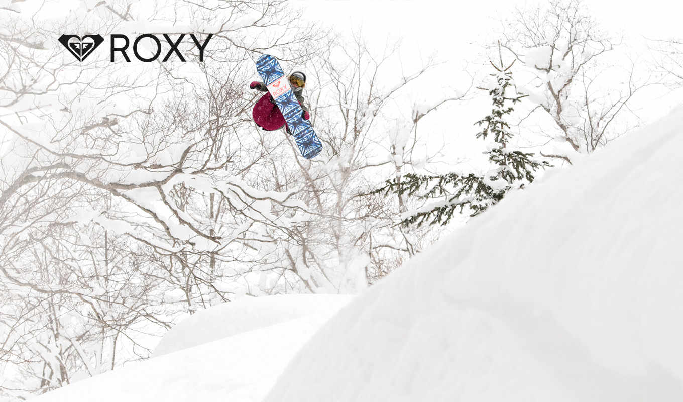 New roxy collection