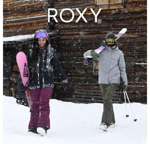 SHOP ROXY