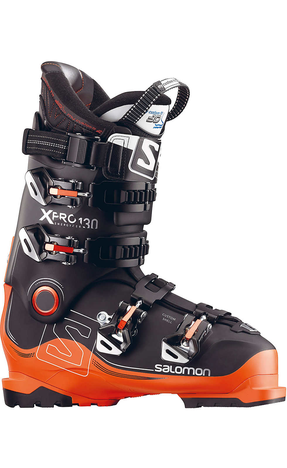 Salomon All-Mountain Ski Boot