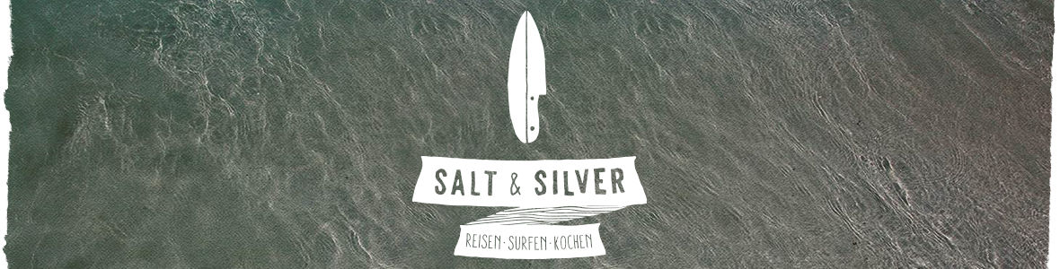 Salt and Silver