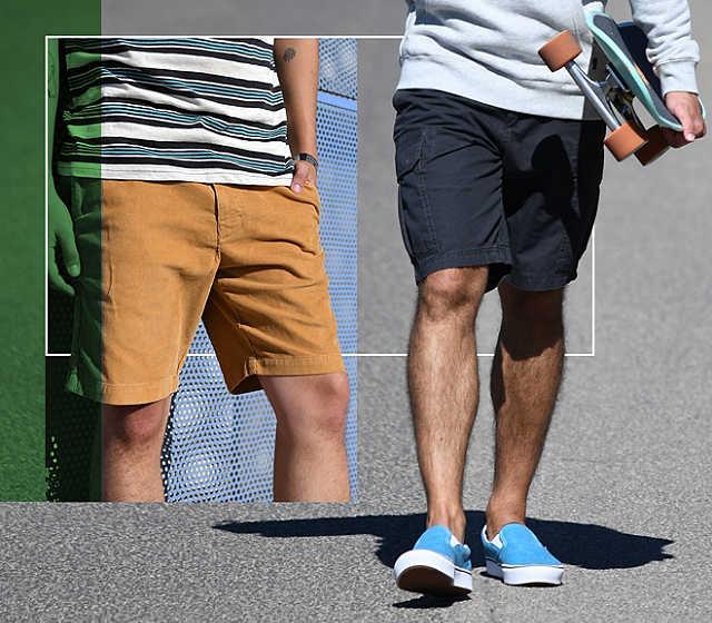 Herren Shorts online kaufen   Blue Tomato Shop
