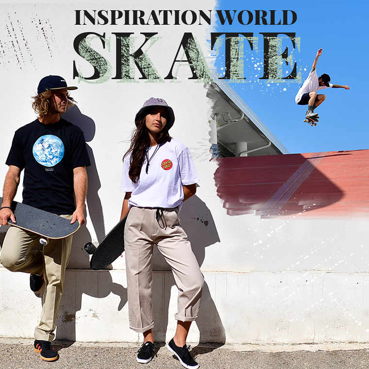 Inspiration World Skate