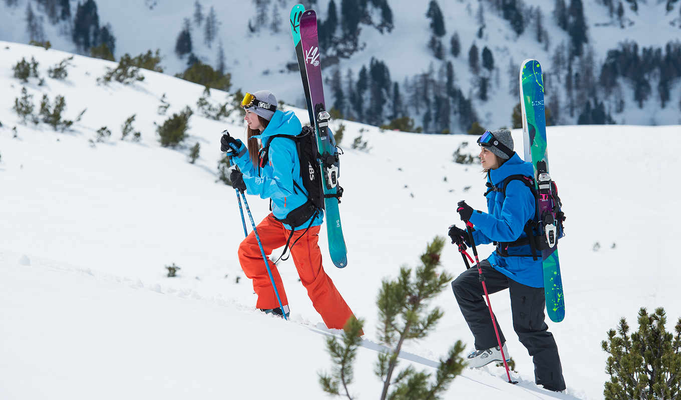 GORE TEX® PRODUCTS WOMEN