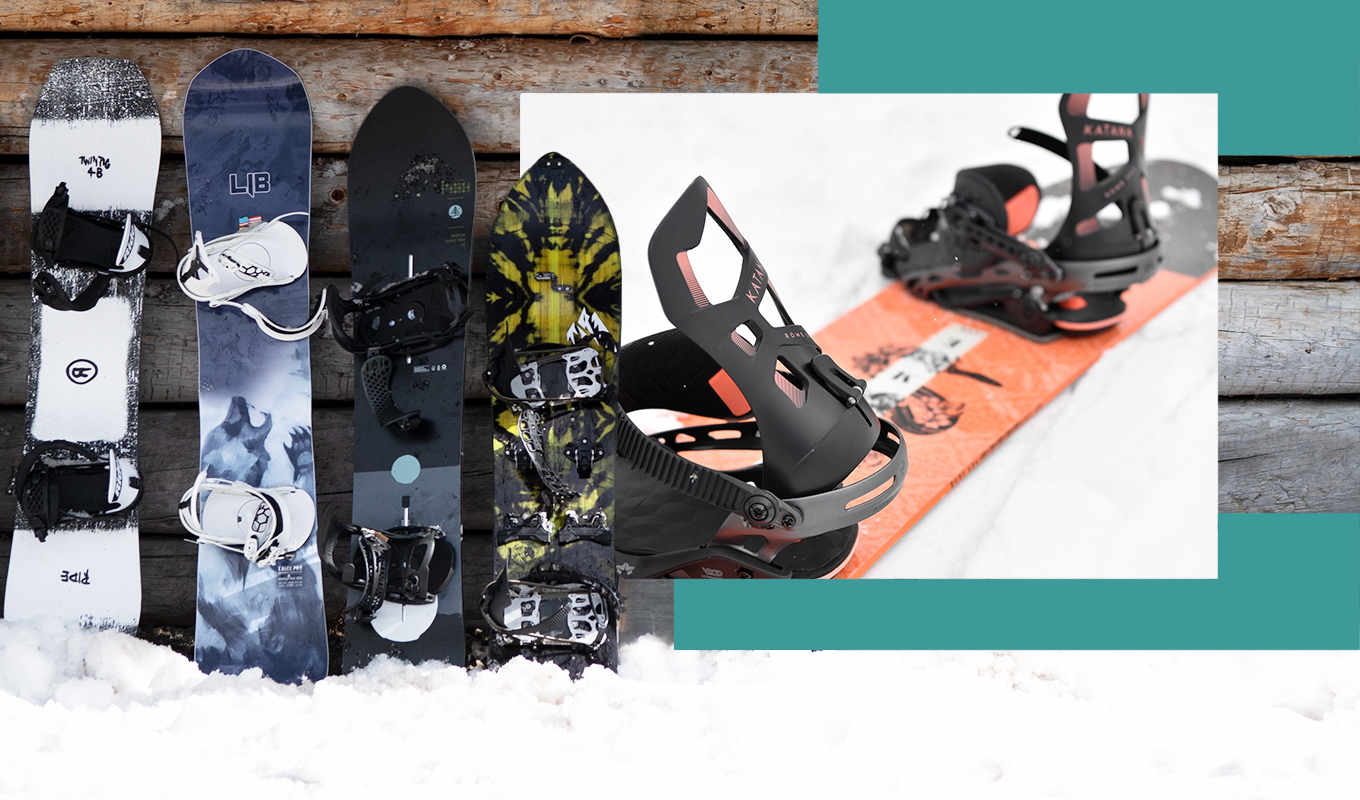 New Season - new Snowboard