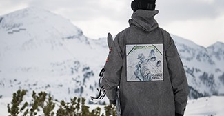 Snowboard Jackets for Men