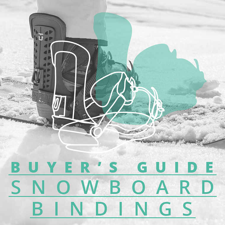 Buyer's Guide Snowboardbindings