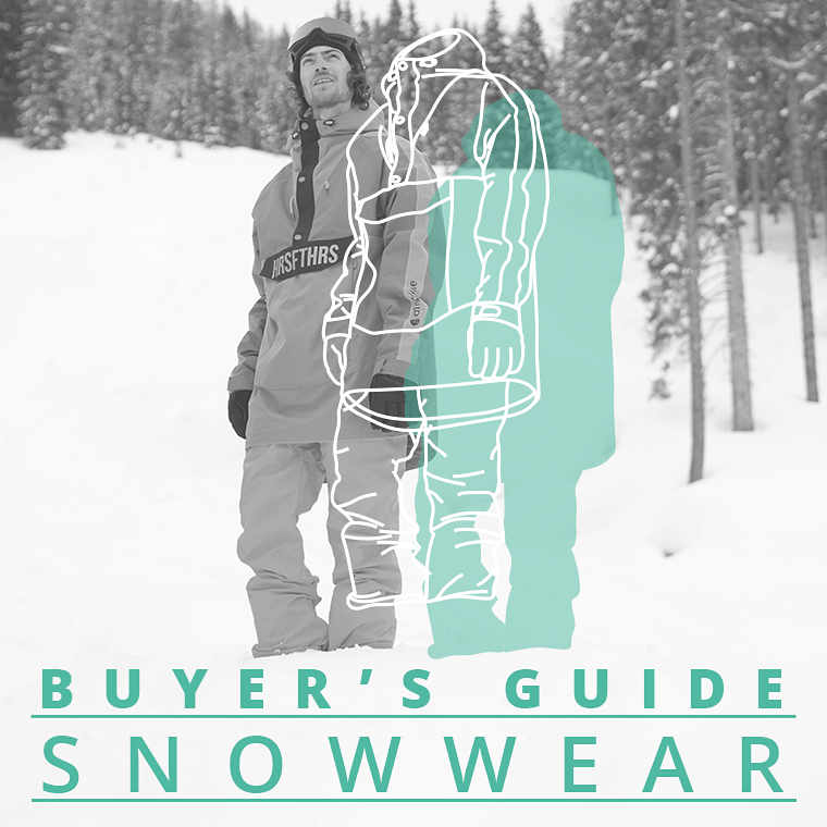 Buyer's Guide Snowwear