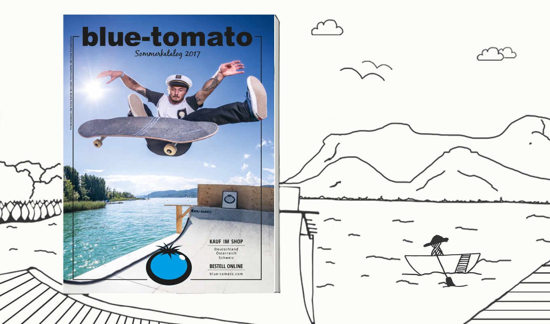 Blue Tomato Online Shop – Snow, Surf & Skate