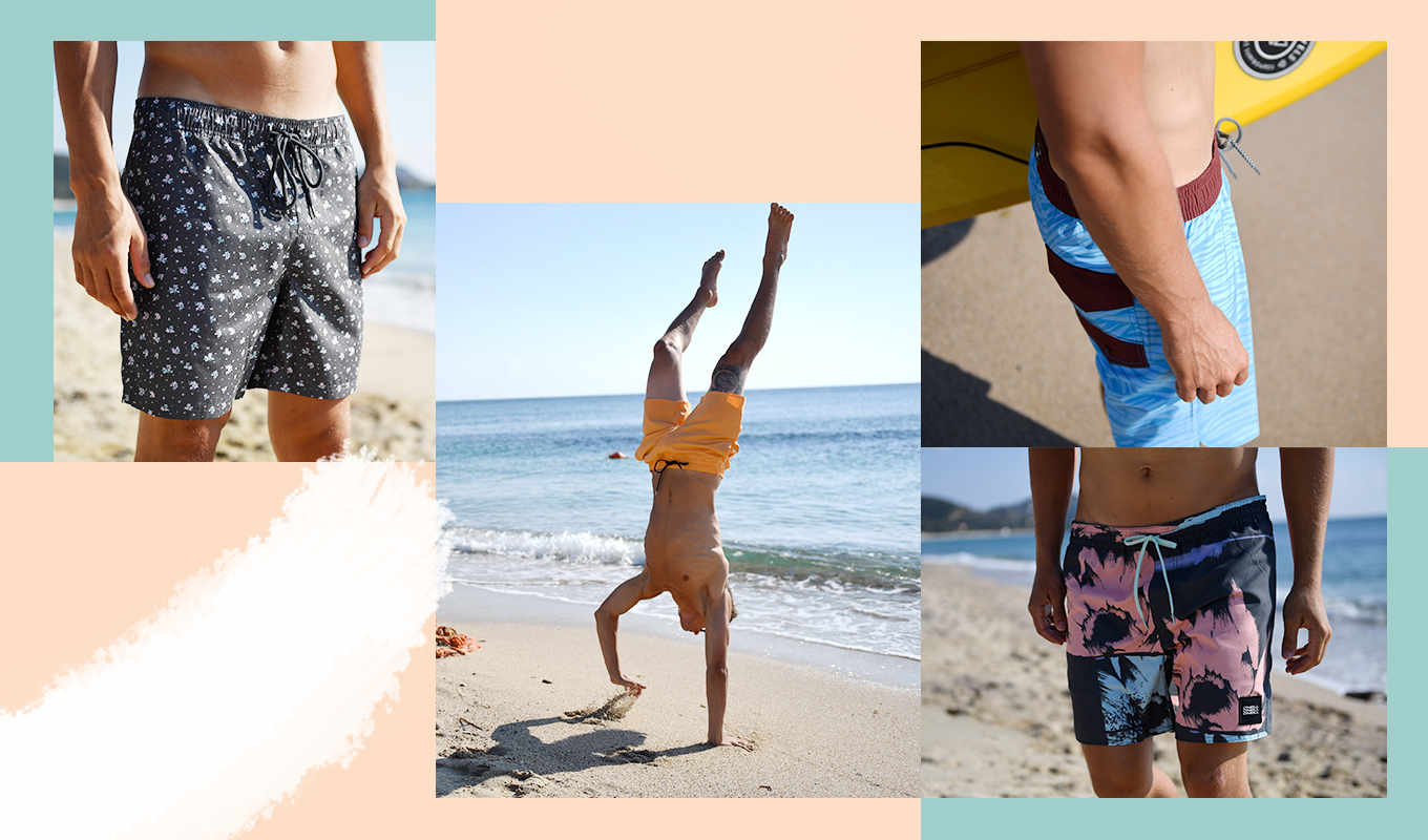 Volley Boardshorts