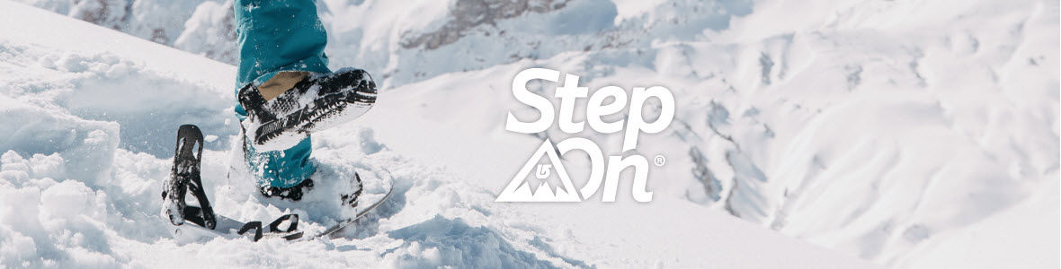 Burton Step On