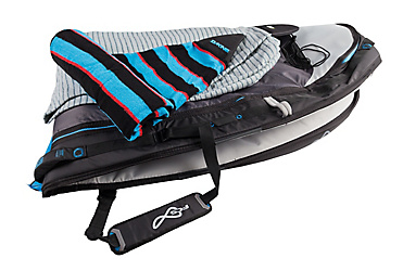 Boardbags for Shortboards from Dakine, FCS and Pro-Lite