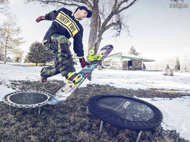 Thirtytwo Snowboardboots and streetwear for men