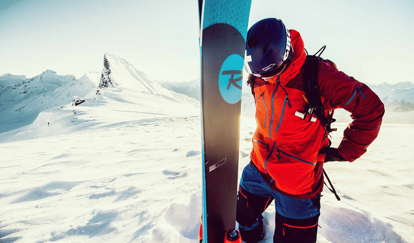 All about Freeski Touring