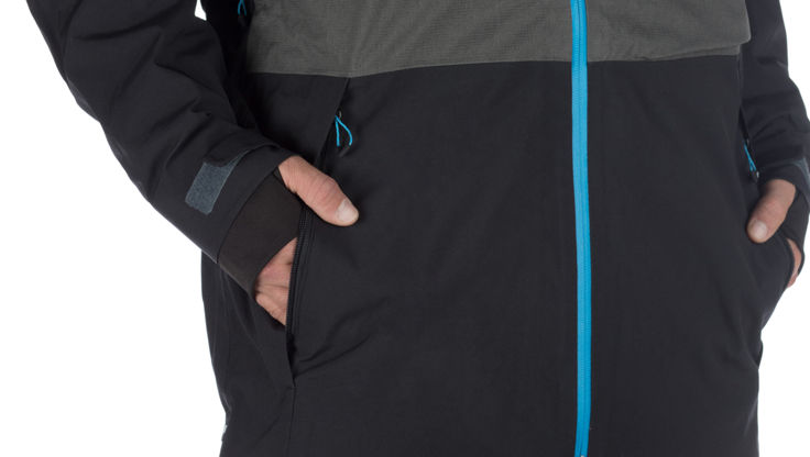 handwarmer pockets