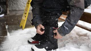 Grössentabelle Snowboardboots actionoutlet der grosse