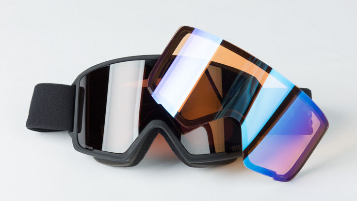 Goggles Buyer's Guide | See clearly