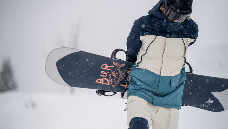 How To Buy A Snowboard | Buyer's Guide | Blue Tomato