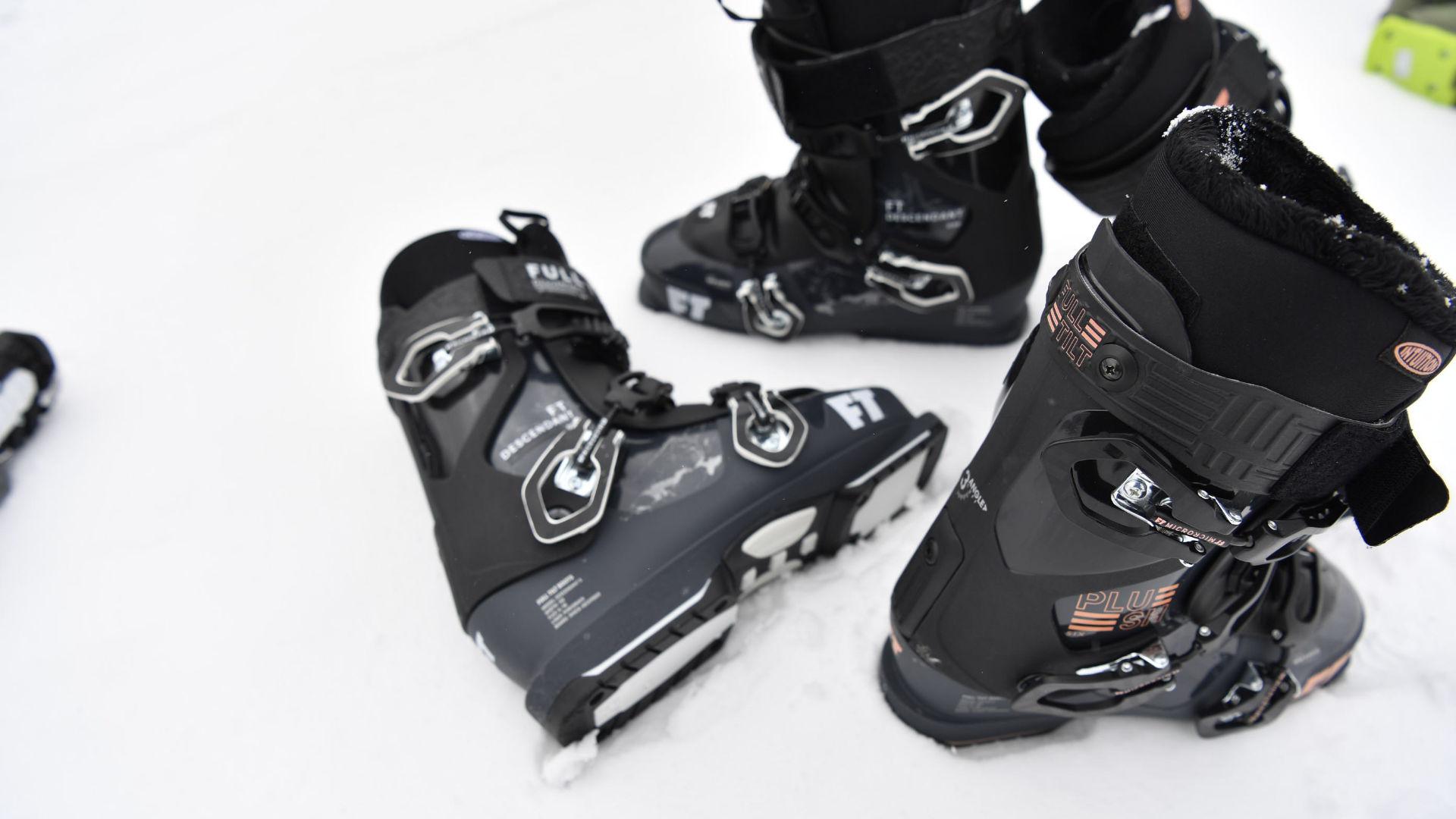 Boots Des Guide D'achat De Ski vwN0m8Oyn