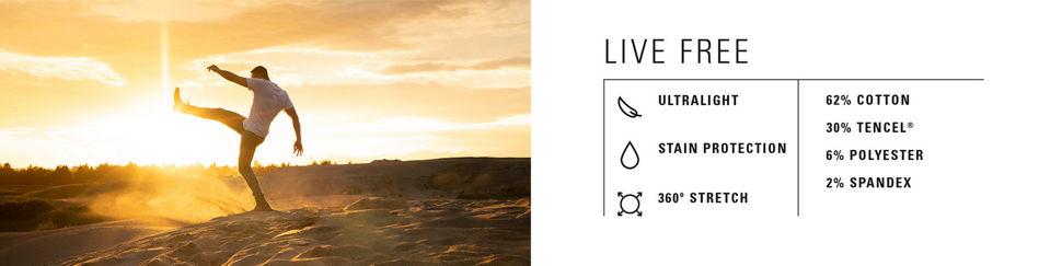 Live Free by DU/ER