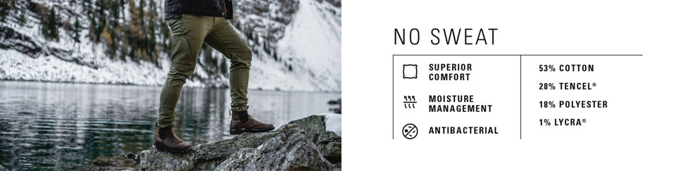 No Sweat by DU/ER