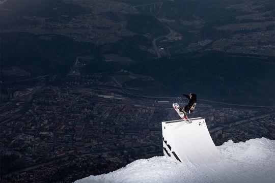 Pic: Patrick Steiner | Rider: Max Glatzl