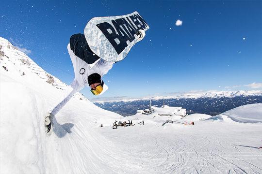 Pic: Patrick Steiner | Rider: Felix Widnig