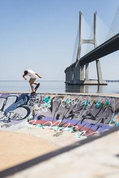 Pic: Hannes Mautner | Rider: Robert Klausner