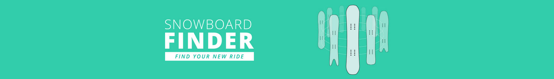 Snowboard Finder