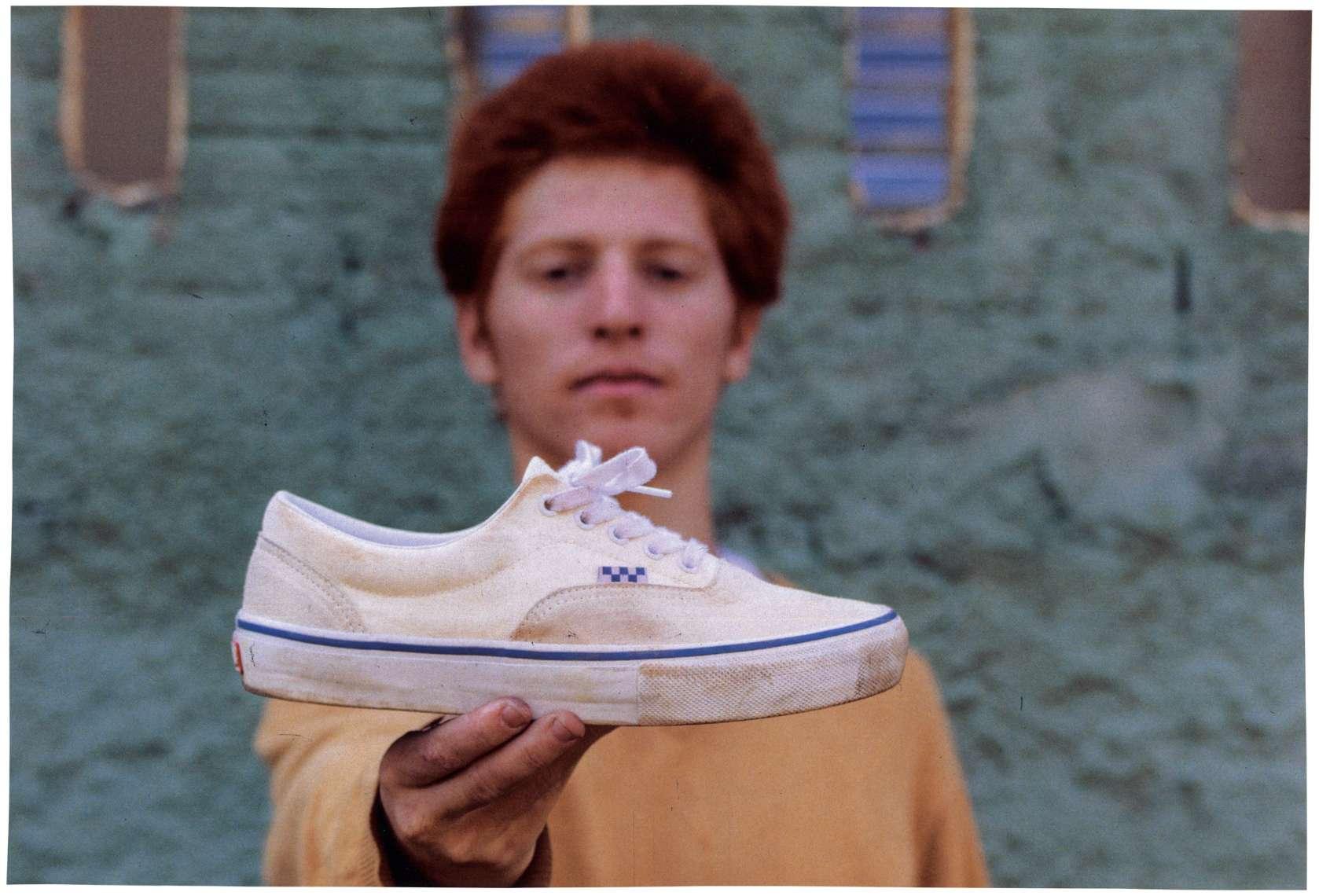 Giovanni Vianna x Skate Era