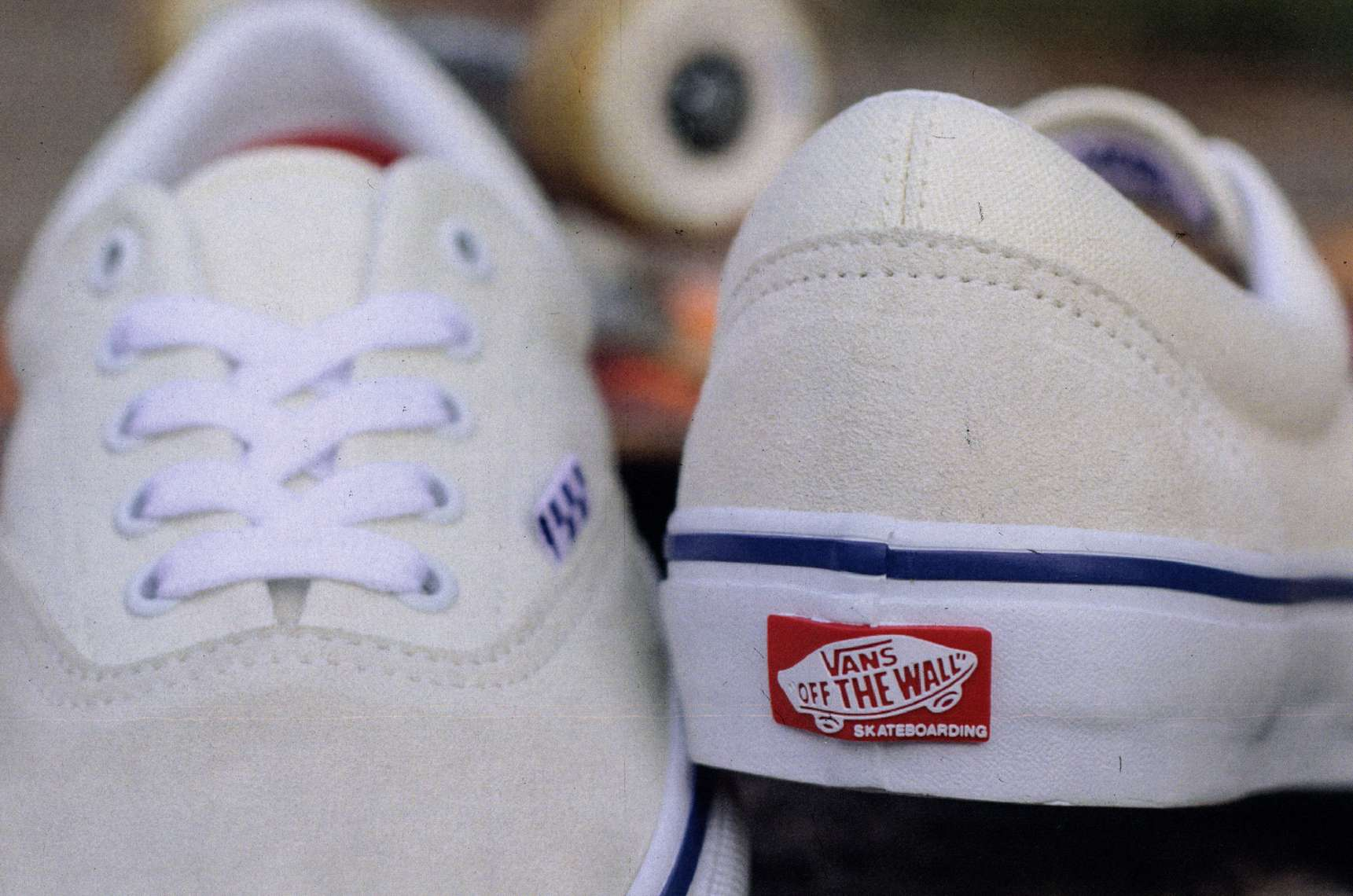 Vans Skate Era
