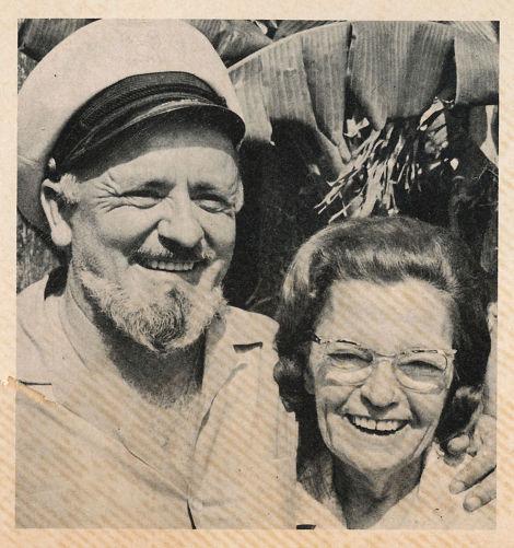 Nancy & Walter Katin