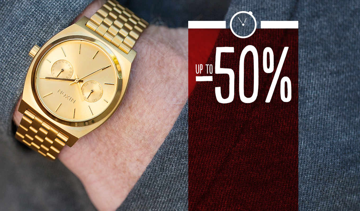 Watches SALE!