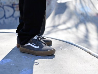 new concept baa73 47429 Skateskor är en livsstil