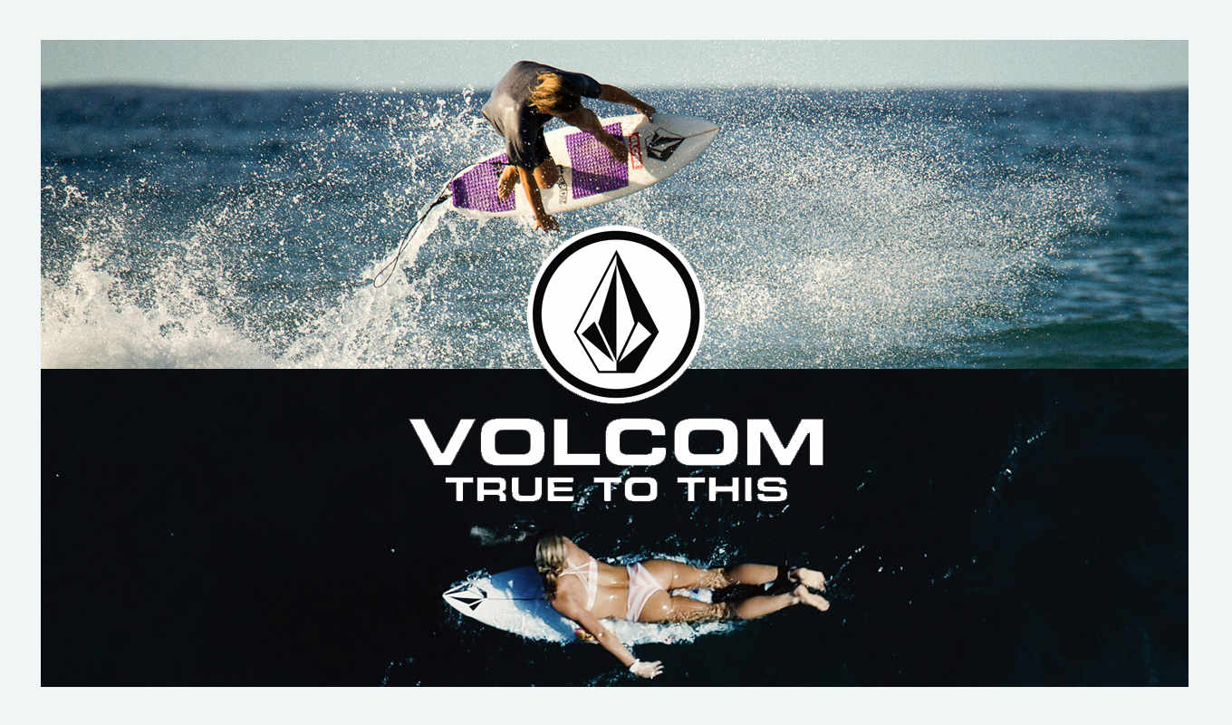 Must-Haves from Volcom