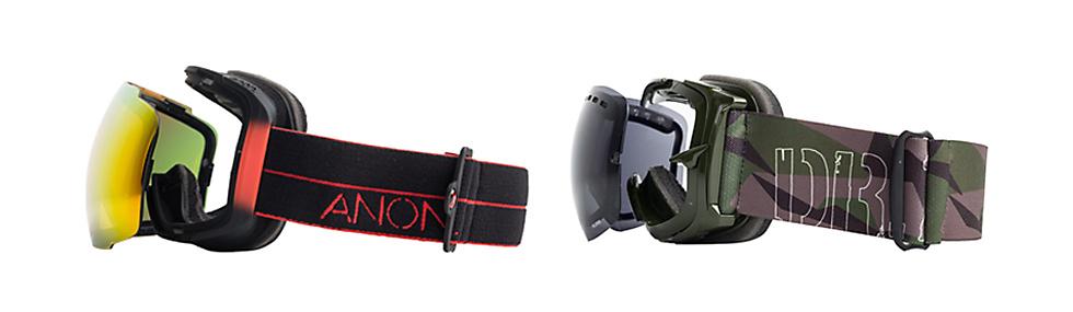 oakley skibrille glas wechseln. Black Bedroom Furniture Sets. Home Design Ideas