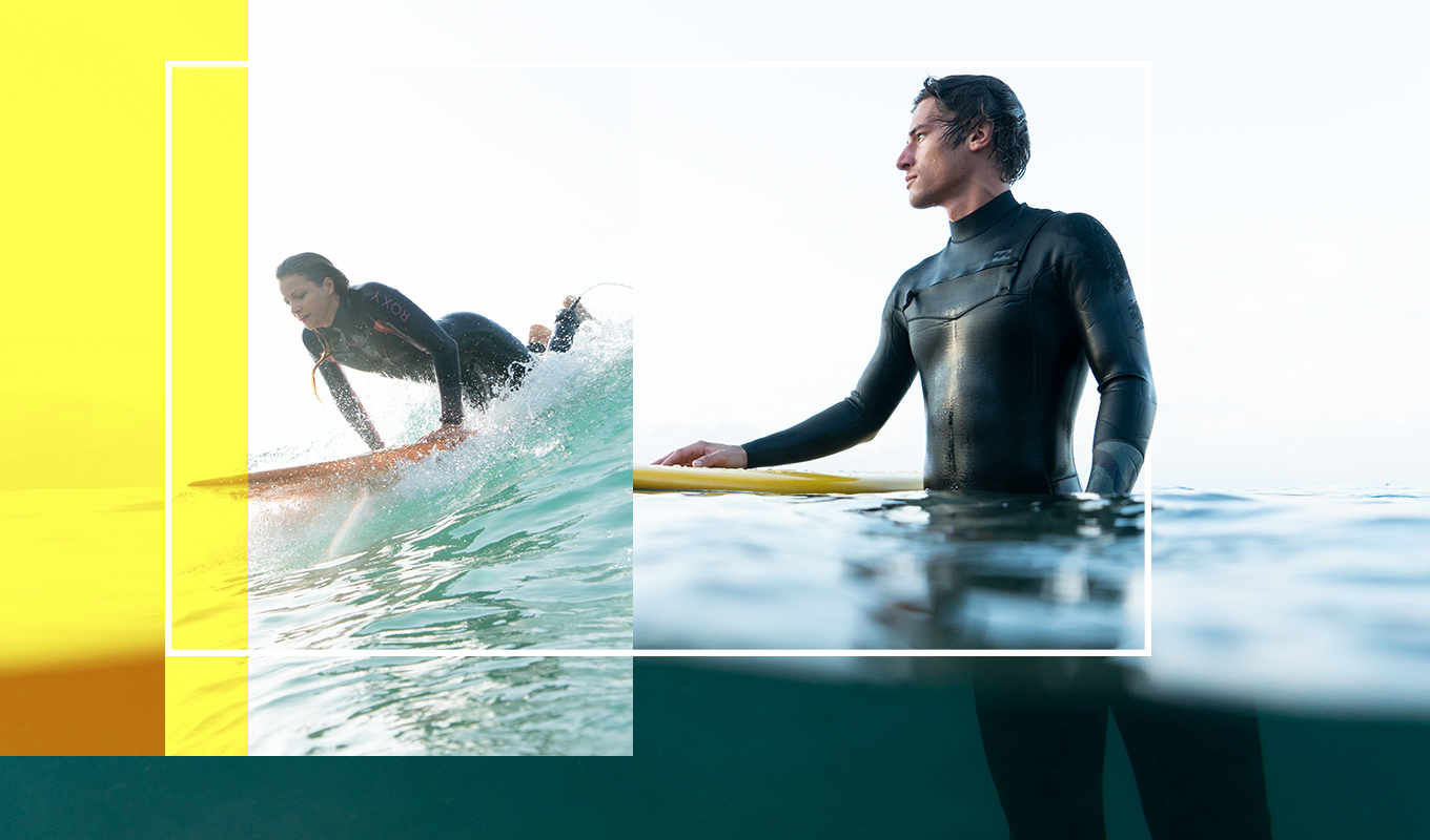 shop wetsuits