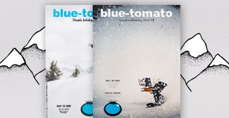 Order the winter catalogues