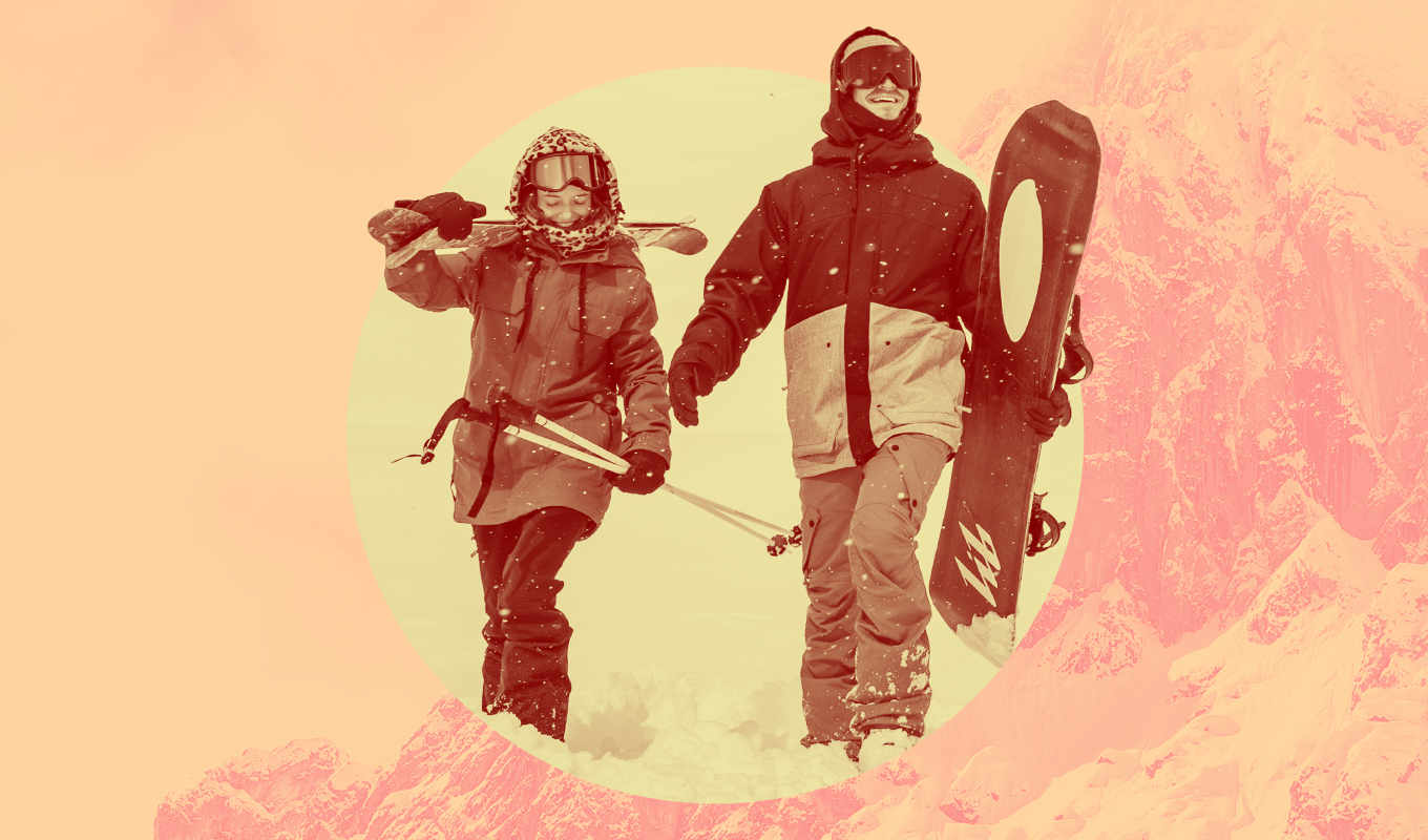 freeski and snowboard sale