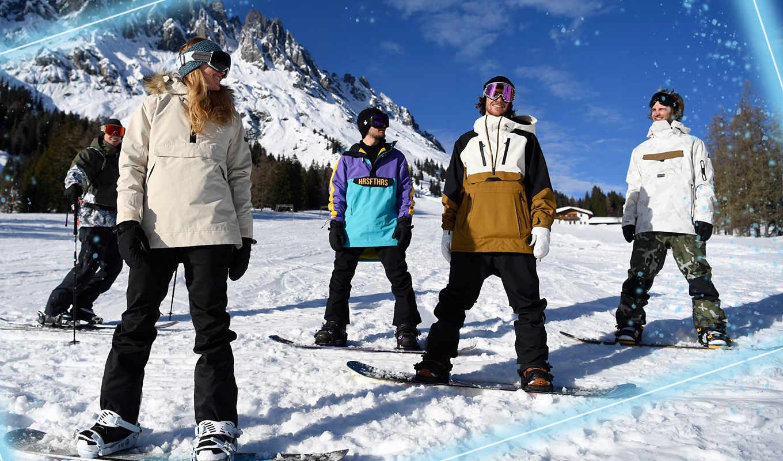Onlineshop für Snowboard & Streetwear